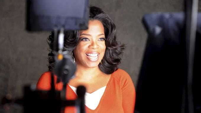 Jeg trodde Oprah Winfrey hadde hatt sin egen tv-kanal i flere år! thumbnail