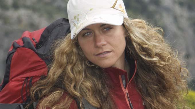 Cecilie Skog gjør som Lars Monsen, er nndelig tilbake på tv etter «Skal vi danse»! thumbnail