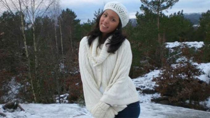 Constansa Hernandez 21 år gamle eks-kjæreste er siktet for drapet thumbnail