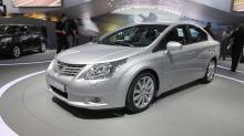 Toyota tilbakekaller 1,7 millioner biler