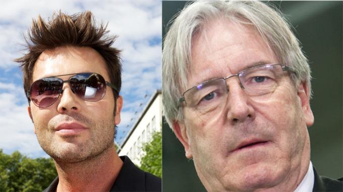 TV 2-programleder Davy Wathne angriper Jan Thomas, kunstige mennesker! thumbnail
