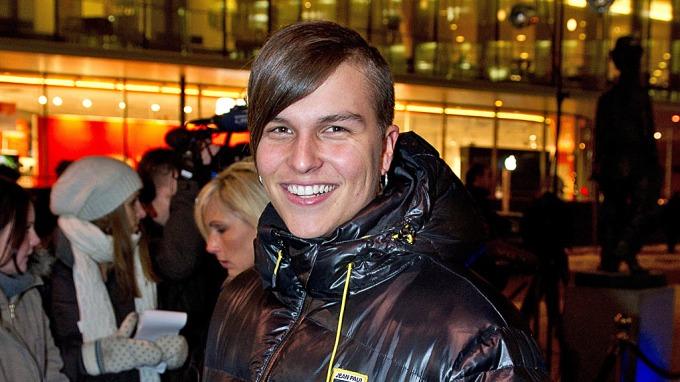 Atle Pettersen kom på andreplass i X Factor, får ikke platekontrakt av Sony Music! thumbnail