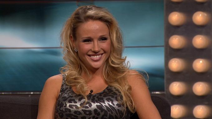 Rachel Nordtømme klar for Norway Cup, kjendis-ansatt av TV2, patetisk! thumbnail