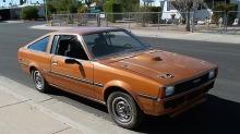 Toyota Corolla V8: Hva tror du Biltilsynet ville sagt om denne?