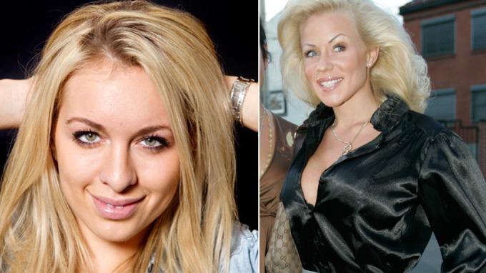 Lene Alexandra Øien advarer mot «Big Brother»! thumbnail