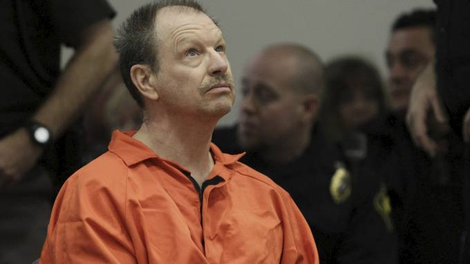 green river killer gary ridgway. green river killer gary