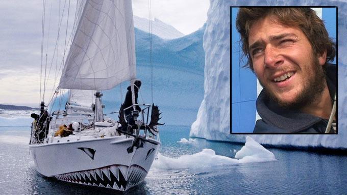 Seilbåten Berserk er savnet i Sørishavet, og man håper snart å kunne lokalisere båten! thumbnail