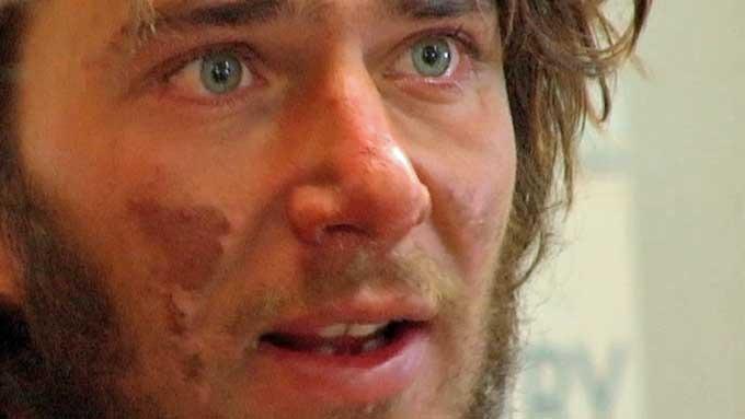 Jarle Andhøy, Berserk-kaptein mener at letingen etter Berserk bør avsluttes! thumbnail