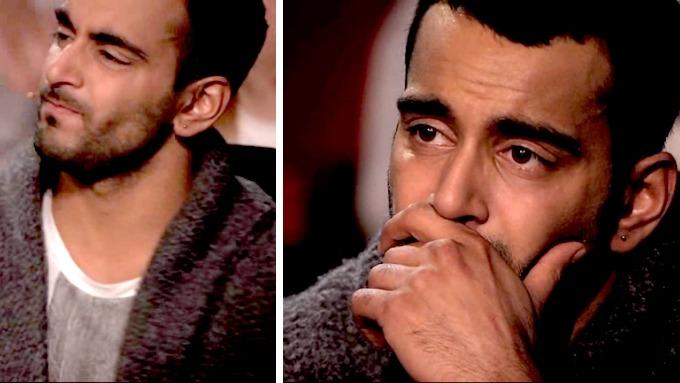 Adil Khan viser følelser som dommer i «Norske Talenter», trenger psykolog! thumbnail