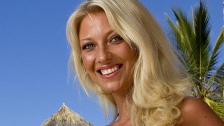 Heidi Stueflotten klarte ikke å holde tårene tilbake….. thumbnail