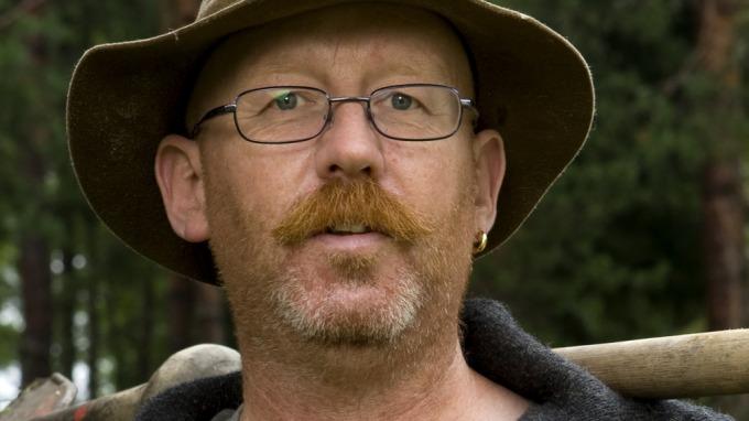 Tommy Rodahl er av det aller mest sympatiske deltakerne i Farmen 2011! thumbnail