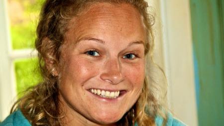Kristin Glück Evensen og Kim Sondre er blitt kjærester i etterkant av Farmen! thumbnail
