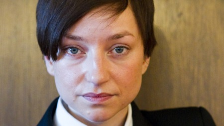 Andrea Bræin Hovig sier hun er redd det meste, og en worst case tenker! thumbnail