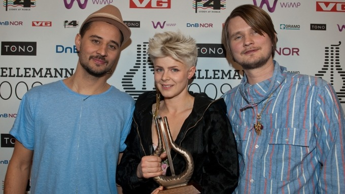 DJ Rune Lindbæk krever sin andel av det millionselgende albumet «Melody A.M»! thumbnail