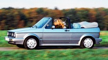 Får 40-års krise - trenger cabriolet