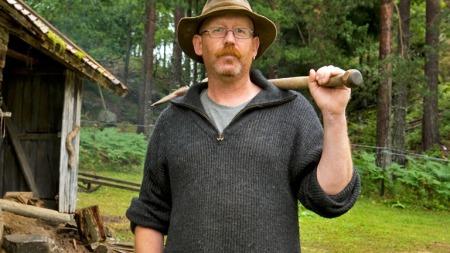 Tommy Rodahl vant Farmen 2011, vel fortjent, og gratulerer Tommy! thumbnail