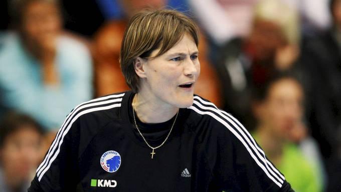 Anja Andersen, flatbankeren, vil redde det danske kvinnelandslaget! thumbnail