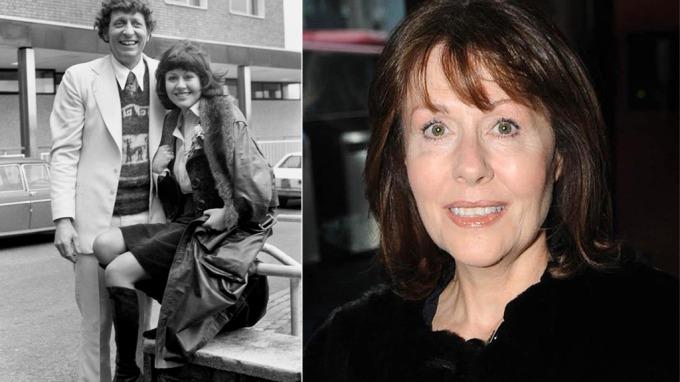 Elisabeth Sladen døde i går av kreft, kjempet tappert til det siste! thumbnail