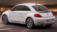 VW Beetle: Nå har den blitt helt ny