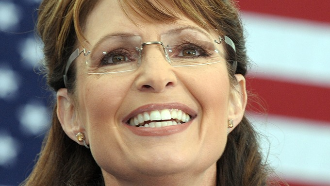 Julianne Moore har fått rollen som Sarah Palin i en kommende film! thumbnail