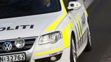 Både fører og passasjer mistet lappen