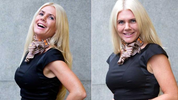 Kristin Spitznogle trente for mye og kroppen sa stopp! thumbnail