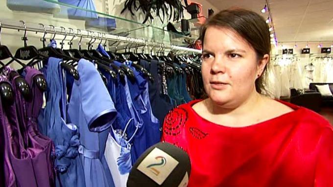 Gro Marit Larsen nekter å la folk mobbe seg, vil gi mobberne deng! thumbnail