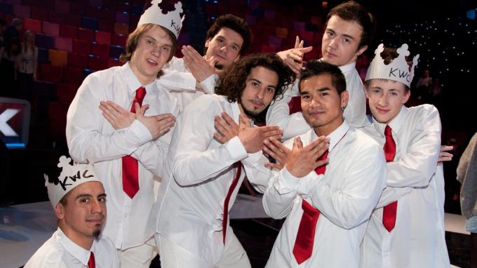 Kingwings Crew, dansegruppen ofrer alt for seier i finalen av Norske Talenter! thumbnail