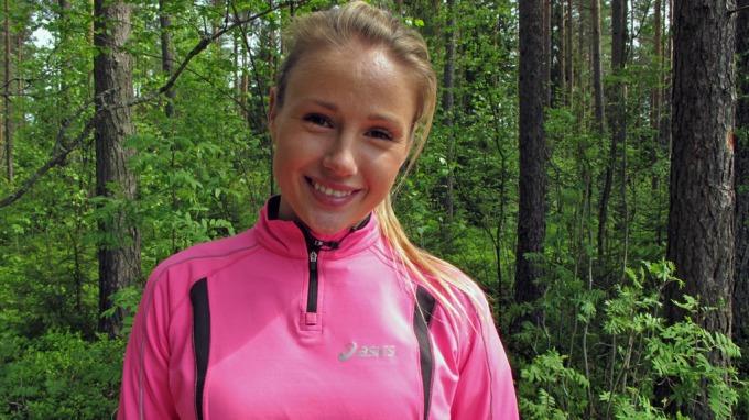 Rachel Nordtømme er ikke fornøyd med å ha blitt plassert på sidelinja grunnet skade, blir gal! thumbnail