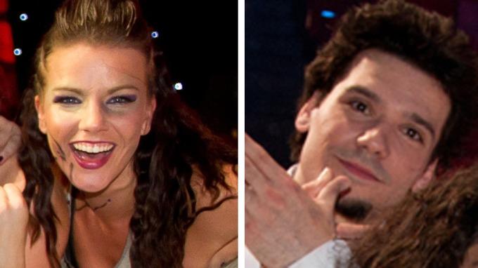 Marita Helen Hansen og Trond Andrè Hansen er nå blitt et kjærestepar! thumbnail