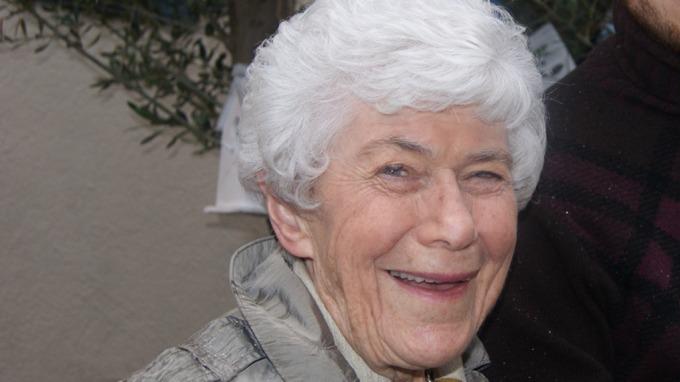 Ingrid Espelid Hovig er en opptatt dame, men hun nyter livet som pensjonist! thumbnail