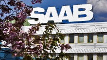 Saab-investor arrestert