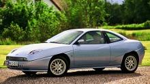Fiat Coupe: Tøff sportsbil til under 50 000 kroner