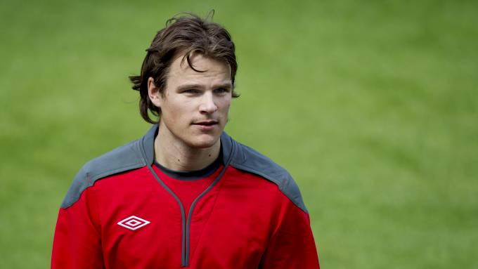 Henning Hauger klar for Hannover, midtbanespilleren signerer en fireårskontrakt! thumbnail