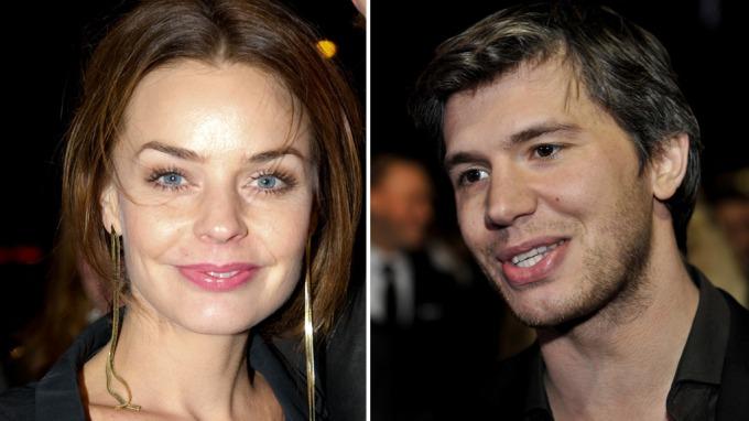 Agnes Kittelsen og Nicolai Cleve Broch, Norges mest populære skuespillere om dagen! thumbnail