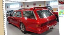 Husker du denne: Unik showbil dukket opp etter 25 år!