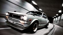 Nissan Skyline GT-R: En legende og en klassiker (Del 1)