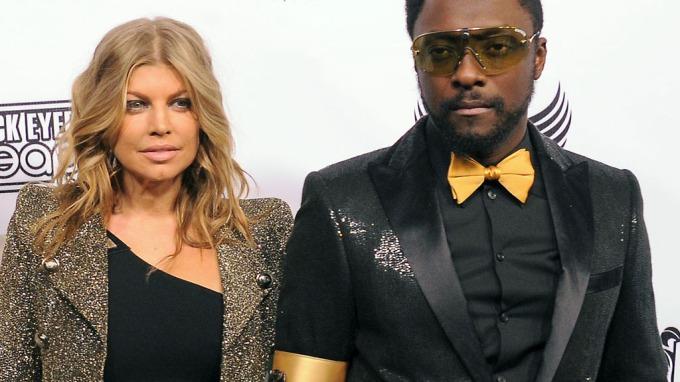 Black Eyed Peas tar avstand fra Facebook, et asosialt medium må vite! thumbnail