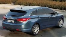 Hyundai i40: Her får du virkelig mye nybil for pengene