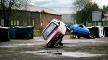 Reliant: Disse bilene er noe av det tryggeste du kan kjøre