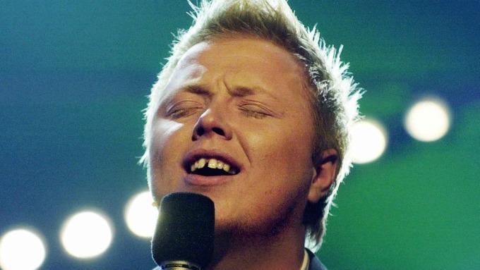 Kurt Nilsen mener at «Idol» er mye bedre enn «X Factor»! thumbnail