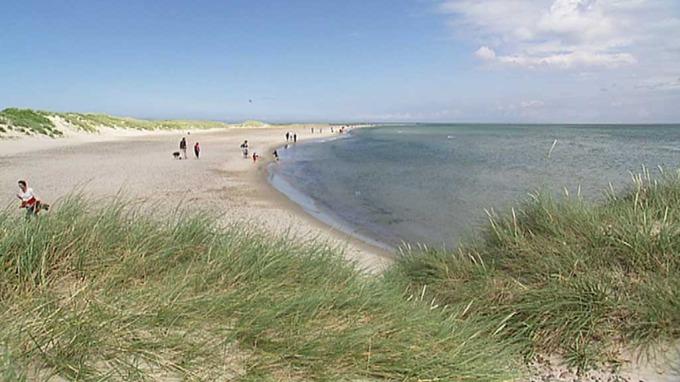 Danmark et populært ferieland, og sol og sommer i deilige Skagen! thumbnail