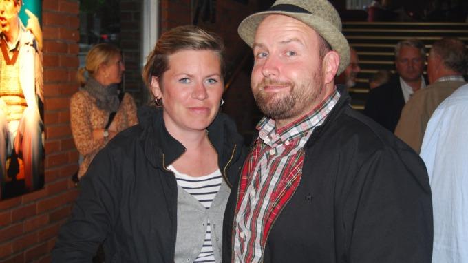 Christer Torjussen er blitt pappa for andre gang, hevder han er på eplemost-fylla! thumbnail