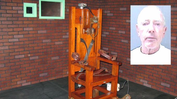 Pensjonist ville henrette kona i hjemmelagd elektrisk stol, ektemann fra helvete! thumbnail