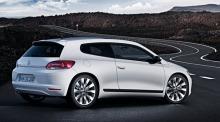 VW Scirocco: - Hvorfor kan jeg ikke kappe taket av bilen min?