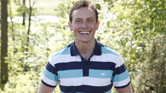 Svein Bøylestad er en av seks bønder som skal jakte på kjærligheten på TV 2 i høst! thumbnail