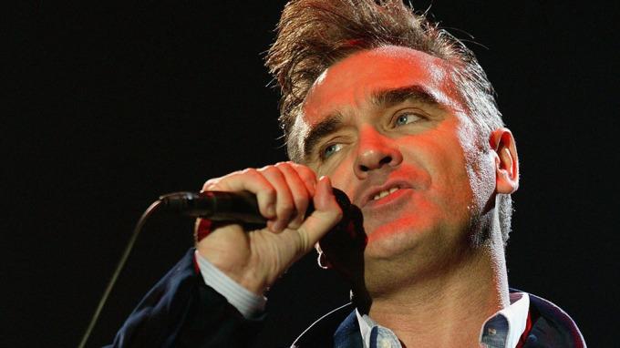 Morrissey får fans til å rase etter sine uttalelser om terrorangrepet mot Norge! thumbnail
