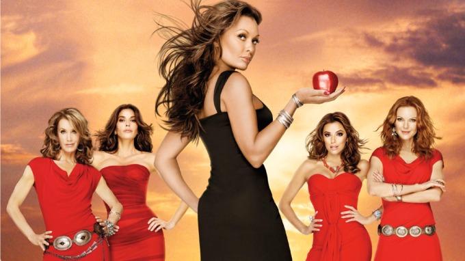 Frustrerte Fruer gir seg, den populære TV-serien legges ned! thumbnail