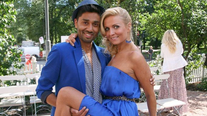 Noman Mubashir fra NRK er en av deltagerne i «Skal vi danse» denne høsten! thumbnail