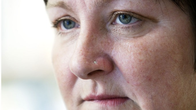 Anne B. Ragde raser mot Odd Nerdrum, mer Nerdrum hever seg over norsk lov på samme måte som Hells Angels! thumbnail
